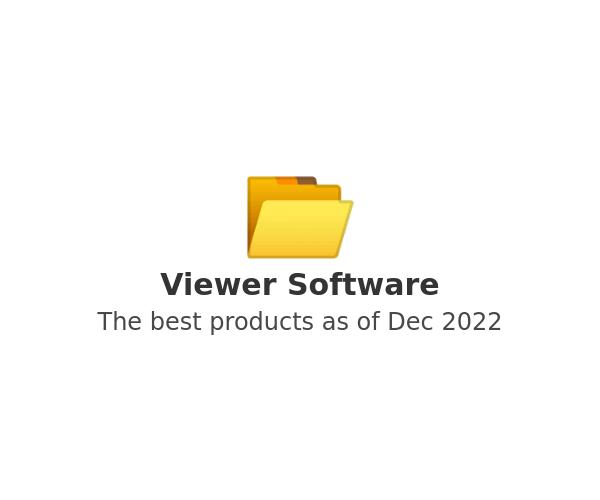 Viewer Software