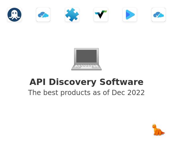 API Discovery Software