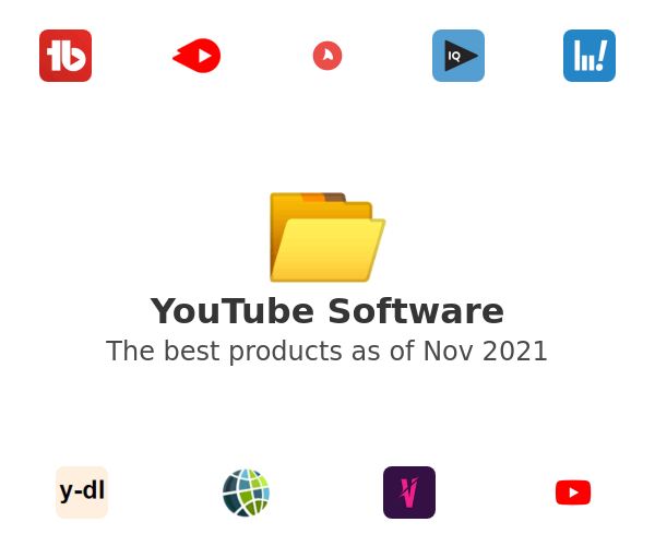 YouTube Software
