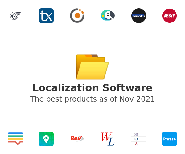 Localization Software