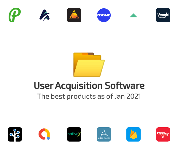 User Acquisition Software