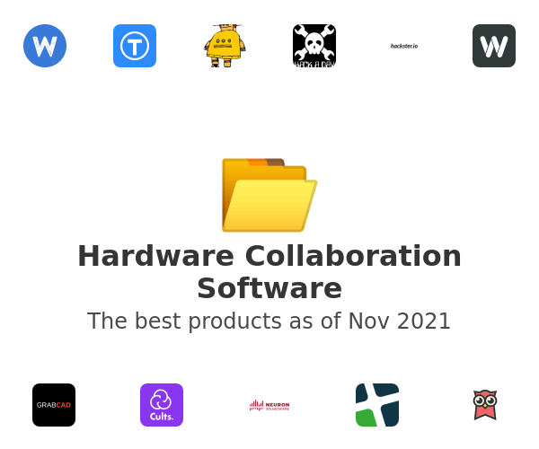 Hardware Collaboration Software