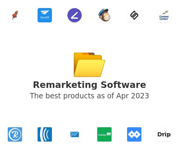 Remarketing Software