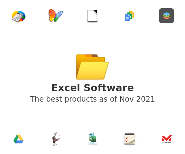 Excel Software