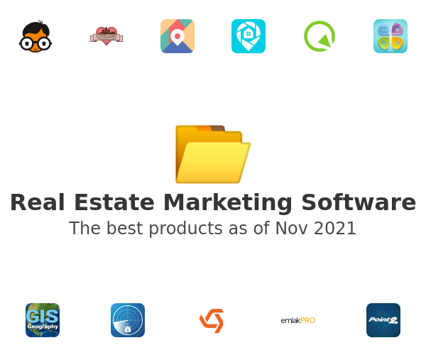 Real Estate Marketing Software