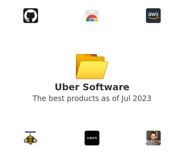 Uber Software