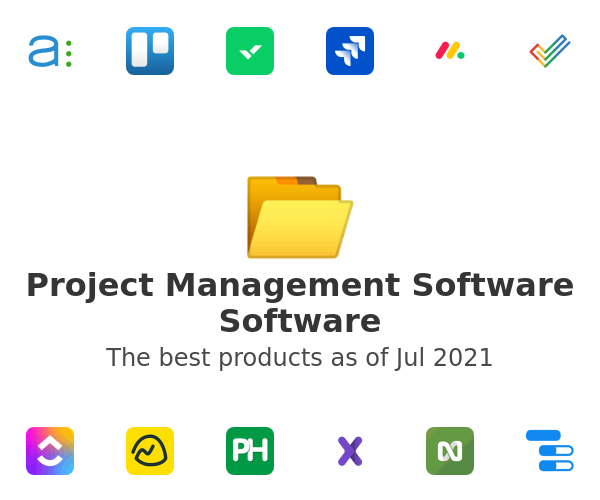 Project Management Software Software