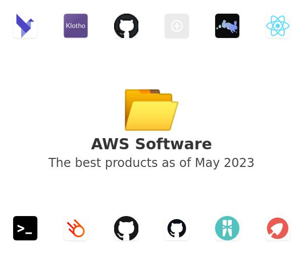 AWS Software