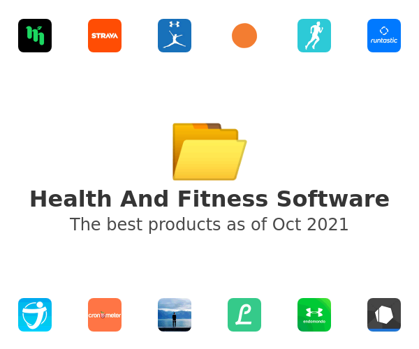 Health And Fitness Software