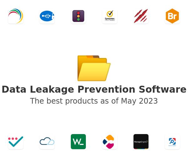 Data Leakage Prevention Software