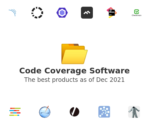Code Coverage Software