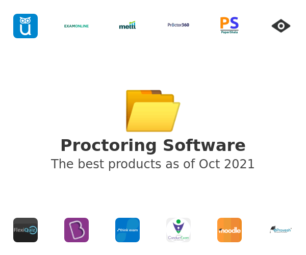 Proctoring Software