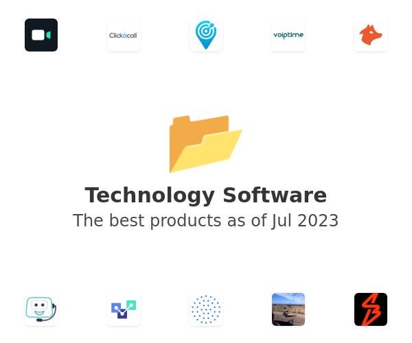 Technology Software