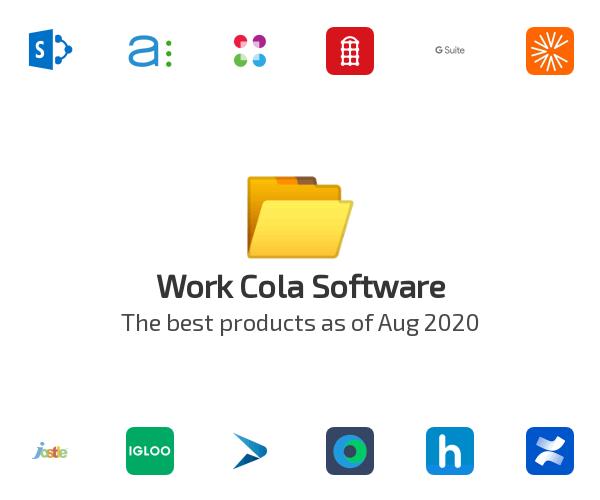 Work Cola Software