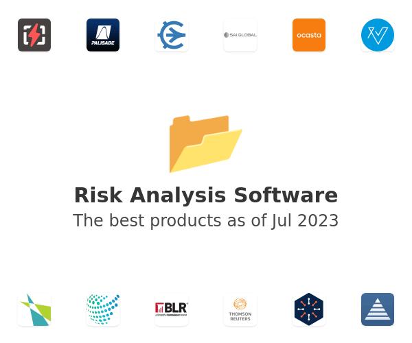 Risk Analysis Software