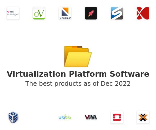 Virtualization Platform Software