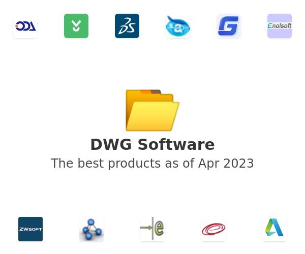 DWG Software