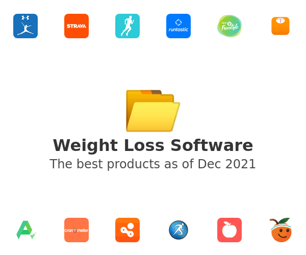 Weight Loss Software