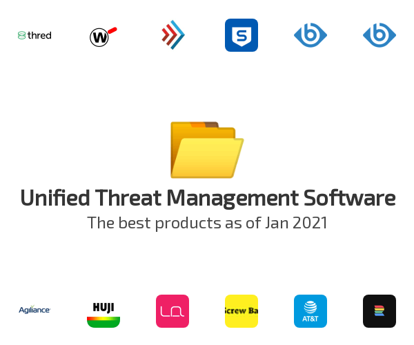 Unified Threat Management Software
