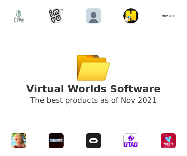 Virtual Worlds Software