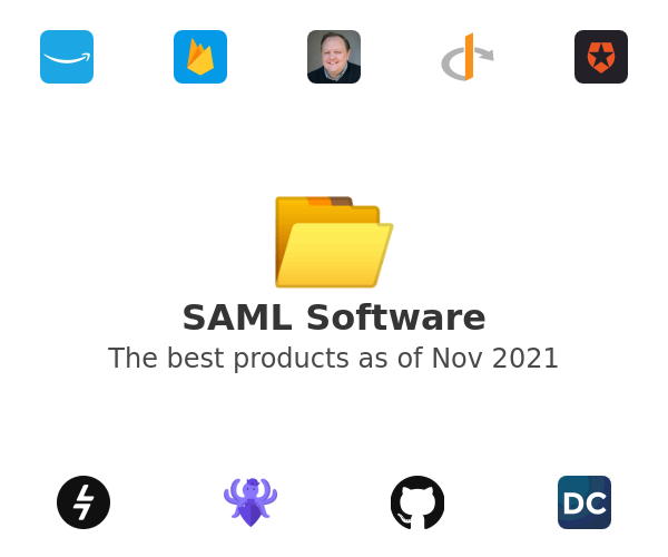 SAML Software