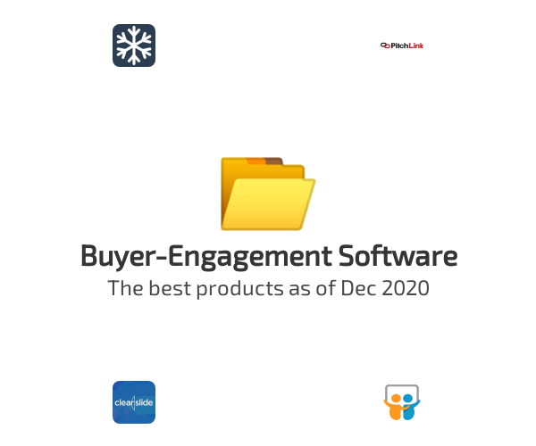 Buyer-Engagement Software