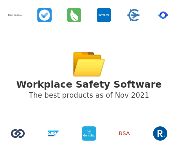 Workplace Safety Software