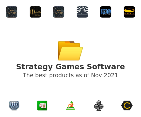Strategy Games Software