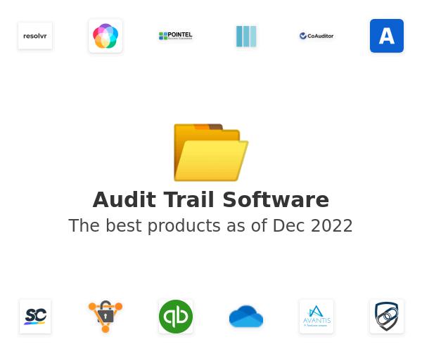 Audit Trail Software