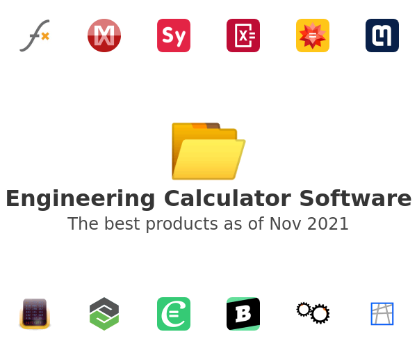 Engineering Calculator Software