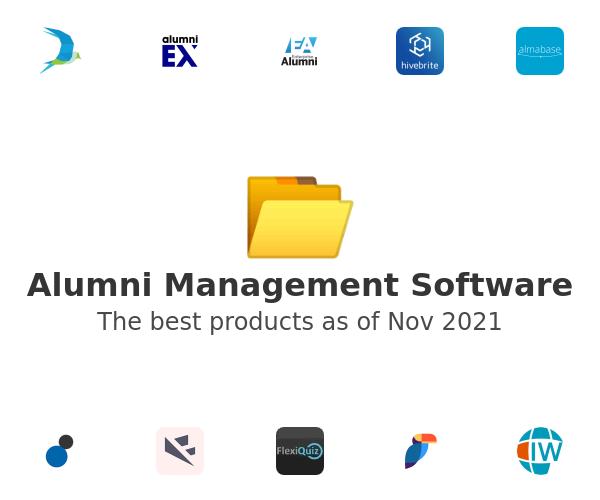 Alumni Management Software
