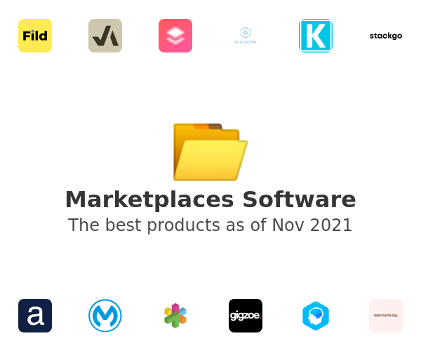 Marketplaces Software