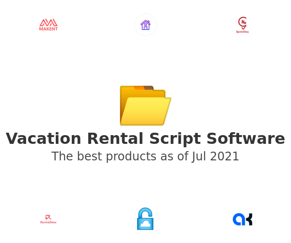 Vacation Rental Script Software