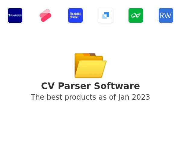 CV Parser Software