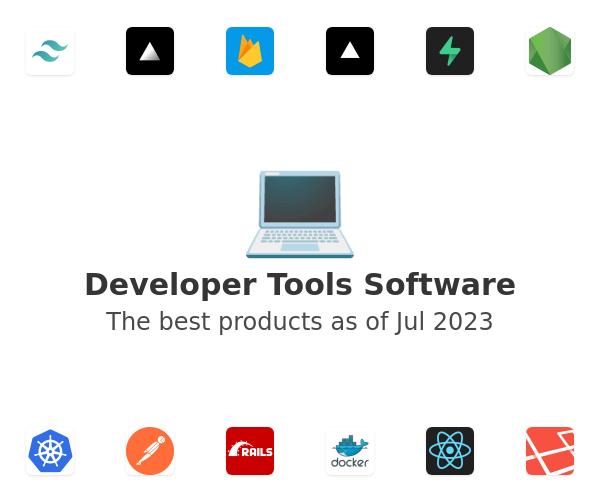 Developer Tools Software