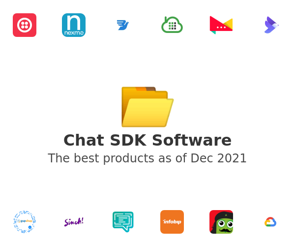 Chat SDK Software