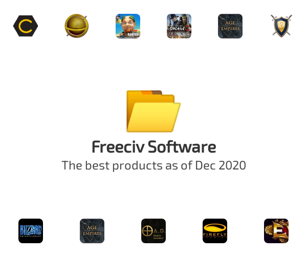 Freeciv Software