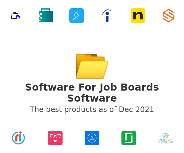 Software For Job Boards Software