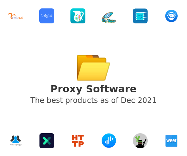 Proxy Software