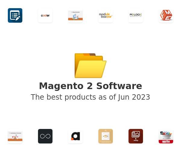 Magento 2 Software