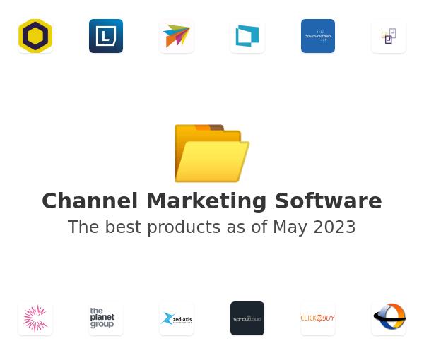 Channel Marketing Software