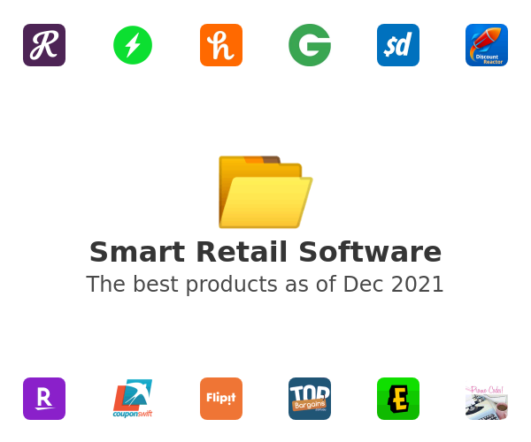 Smart Retail Software