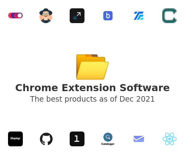 Chrome Extension Software