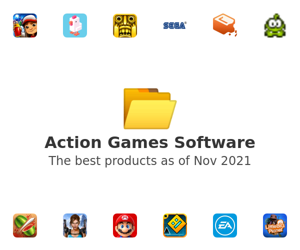 Action Games Software