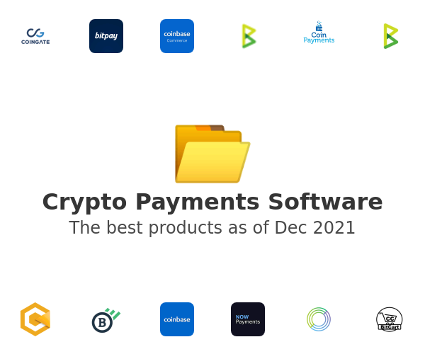 Crypto Payments Software