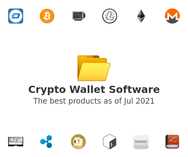 Crypto Wallet Software