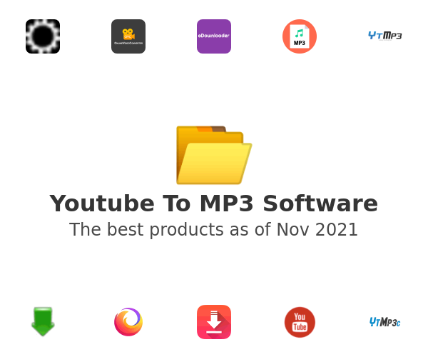 Youtube To MP3 Software
