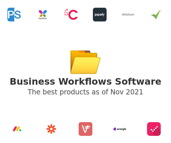 Business Workflows Software