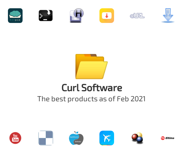 Curl Software