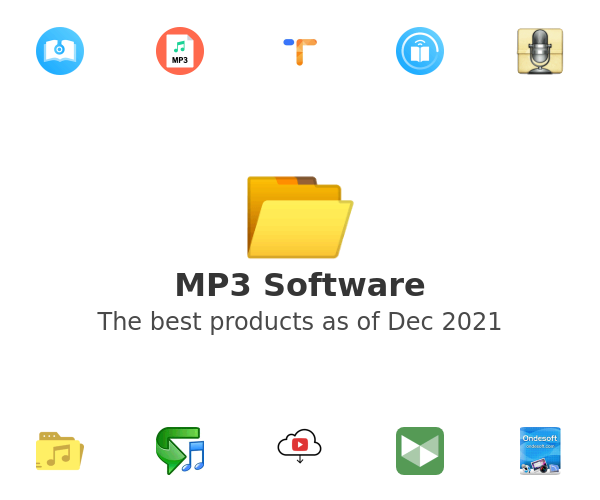 MP3 Software